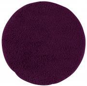 """Коврик для ванной """"Axentia"""", противоскользящий, цвет: фиолетовый,..."""