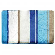"Коврик для ванной комнаты Milardo ""Seaside"", 40 см х 70 см. MMI070A"