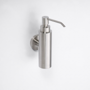 Дозатор для жидкого мыла Bemeta Neo stainless 104109015