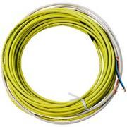 Нагревательный кабель 130 Вт KIMA Lillemo GG10 8987701