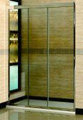Раздвижная дверь для душа CL-11 110 RGW
