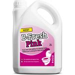 Жидкость для биотуалета Thetford B-Fresh Pink 2л