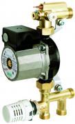 Водяной теплый пол Watts 10014993(44.02.250) Регулирующий модуль FRG...