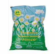 Акссесуар для биотуалетов PITECO торфяная композиция