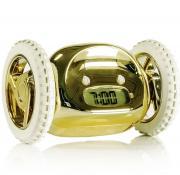 Часы настольные Suck UK Clocky SK CLOCKY5 Gold