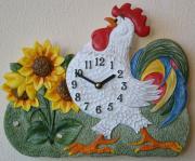 Linder 3.2912 Настенные часы linder