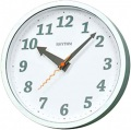 Rhythm CMG510BR05 // Настенные часы