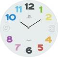Lowell Low14872 // Настенные часы