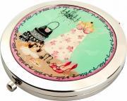 Rivoli 11-M Зеркало в подарочной упаковке rivoli
