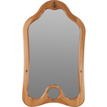 Зеркало Мебель Импэкс Джульетта 3 светлый орех