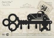 Ключница Duck & dog Key-3-001