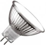 Светодиодная LED лампа Pulsar JCDR GU5.3 3W (Вт) прозрачная 4000k...
