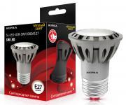 Лампочка SUPRA SL-LED-JDR-3W/3000/E27