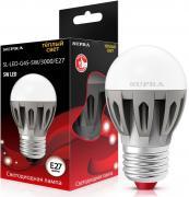 Лампочка SUPRA SL-LED-G45-5W/3000/E27