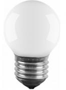 Лампа накаливания Navigator NI-C-60-230-E27-FR