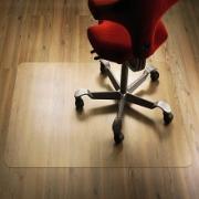 Rs-Office Защитный напольный коврик под компьютерное кресло стул для...