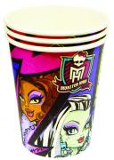 Amscan Стакан Monster High 8 шт