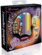 Partymania Декоративное изделие Неоновый фонарик T0104-YPO