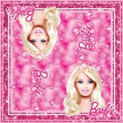 Barbie Салфетки Принцесса 20 шт