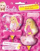 Barbie Набор фольгированных мини-шаров