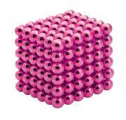 Магниты NeoCube Альфа 216 5mm Pink