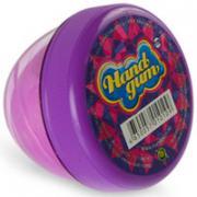 """Жвачка для рук """"ТМ HandGum"""", цвет: светло-фиолетовый, с запахом..."""