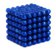 Магниты NeoCube Альфа 216 5mm Blue