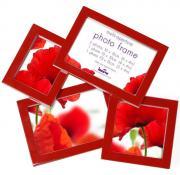 Рамка для фото Innova Maggiore VIII 10x15/4 PI01916 Red