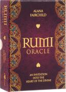 "Оракул Blue Angel ""Rumi Oracle"", 44 карты"