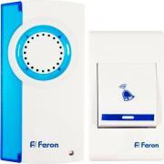 Звонок дверной Feron E-221 беспроводной