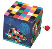 Trousselier Музыкальная мини-шарманка Elmer