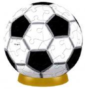 3D-пазл Pintoo Футбол 60 деталей 7.6cm A2700-03