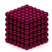 Магниты NeoCube Альфа 216 5mm Red