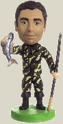 Подарок рыбаку «Удачливый рыбак»