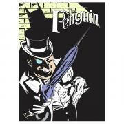 Магнит Batman - Penguin