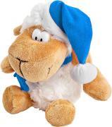 Гаджет Mister Christmas Овечка L2015-B1 Brown-Blue