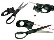 Гаджет IRIT IRPS-10 - ножницы с лазерным прицелом