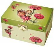 Trousselier Музыкальная шкатулка Box Fairy Zinia