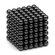 Магниты NeoCube Альфа 216 5mm Black