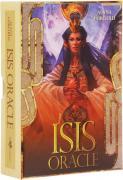 "Оракул Blue angel "" Isis Oracle"", 44 карты, инструкция на английском..."