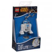"""Брелок-фонарик для ключей Lego """"Звездные Войны"""""""