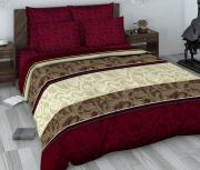 Комплект белья Василиса, 1,5-спальный, наволочки 70x70. 609_1/1,5