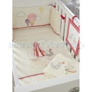 Комплект для кроватки Tutti Bambini Helter Skelter (7 предметов)
