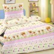 Комплект в кроватку Letto