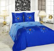 """Комплект белья """"Antalya"""", 2-спальный, наволочки 70x70, цвет:..."""