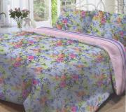 """Комплект белья Нежность """"Полина"""", 1,5-спальный, наволочки 70x70, цвет:..."""