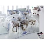 Комплект постельного белья Istanbul Евро Coll (7961)