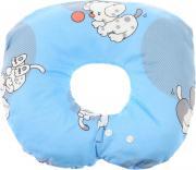 Selby Подушка-воротник для младенца Собачки 30 х 25 см