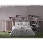 Комплект постельного белья TAC 1,5 сп Cerelina серый (3080-07089)