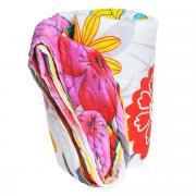 """Одеяло летнее """"Радуга"""", наполнитель: синтепон, 140 х 200 см, в..."""